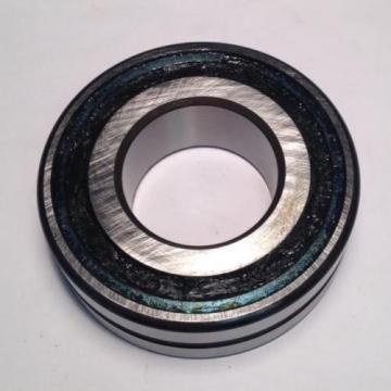McGill Sphere-Rol Spherical Roller Bearing SB 22207 W33 SS LB PB (NEW) (DC4)