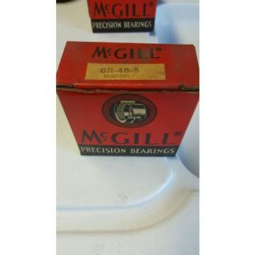 McGill GR-48-S  guiderol precision bearing