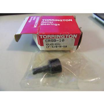 Torrington CRSB-10 Roller Bearing McGill CF-5/8-N-SB