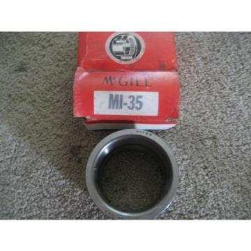 NEW McGill Precision Race Bearing  Ring   #- MI-35