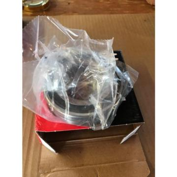 McGill Spherical Roller Bearing SB 22211 C3 W33 SS