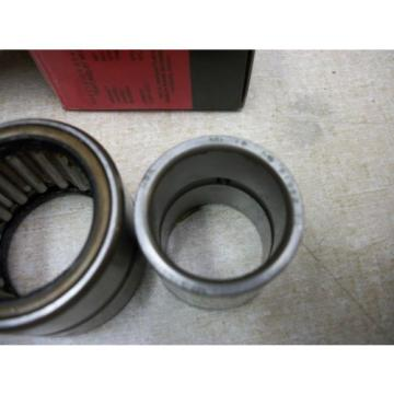 McGill MR20SS Needle Bearing With MI16 Guiderol Center