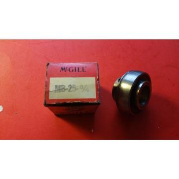 MB25-3/4 McGill  Ball Bearing Insert