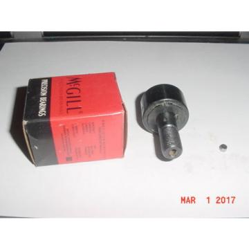 4 LOT McGill CF 1 1/4 SB THT Bearing 0.500 x 1.2500 Stud, 1.25 x 0.7500 Roller