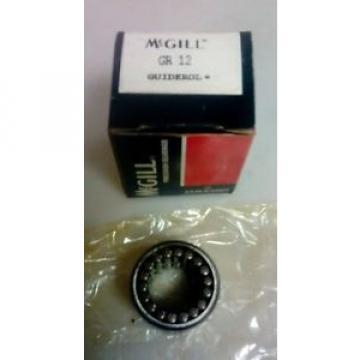 GR12 MCGILL New Needle Bearing