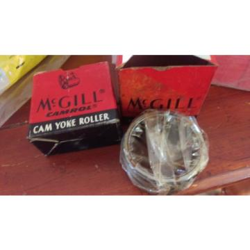 NEW  McGill Cagerol Needle Roller Bearing  LOT of 2   PN#- MR-36-N