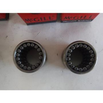 McGILL G40-19 LOT OF 3 BEARINGS (J)