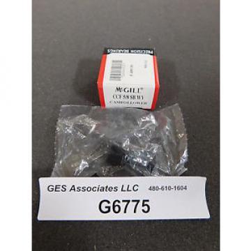 MCGILL CCF 5/8 SB WY Camfollower Bearing
