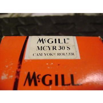 Mcgill MCYR 25S Cam Yoke Bearing 52mm x 25mm x 24mm