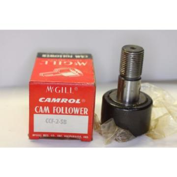 McGILL CCF 2 SB CAM FOLLOWER BEARING