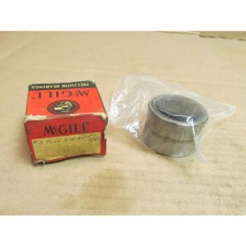 NIB MCGILL GR 22 NEEDLE ROLLER BEARING GR22 47.7mm OD 31.8mm Width
