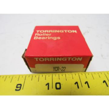 Thorrington Roller Bearing McGill CRY-1-3/8