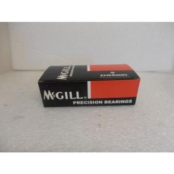 Qty Lot (10) New McGill MR 16 RSS Cagerol Precision Bearings Emerson