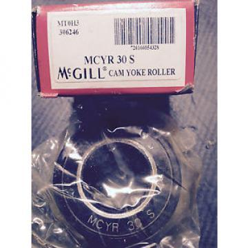 MCYR 30S McGill Cam Yoke Bearing 62mm x 30mm x 28mm