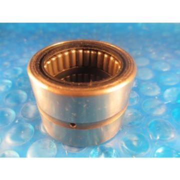 McGill GR20RSS, GR 20 RSS Guiderol® Center-Guided Needle Roller Bearing