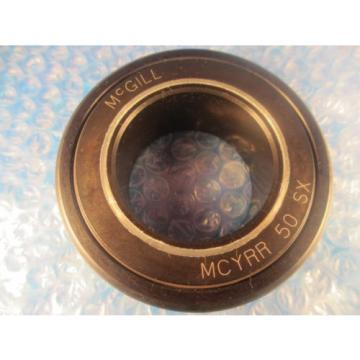 McGill MCYRR50 SX, MCYRR 50 SX, 50 mm Metric Cam Yoke Roller