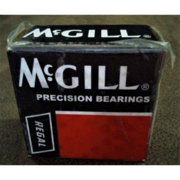 McGILL REGAL Precision Bearings LUBRI-DISC CAM YOKE ROLLER CYR 1 1/2 S  **NEW **