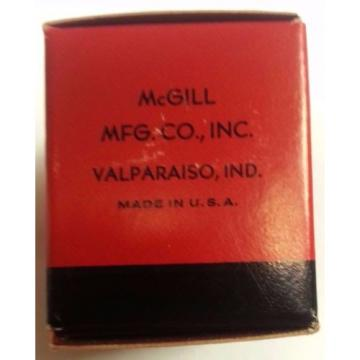 McGill Precision Bearing MR-18-N