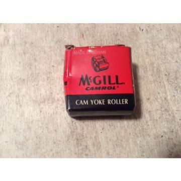 MCGILL  /bearings # MCYR 15s ,30 day warranty, free shipping lower 48!