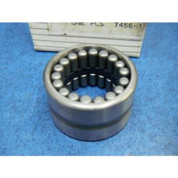 McGill GR-12-N Needle Bearing AGCO 7456-1
