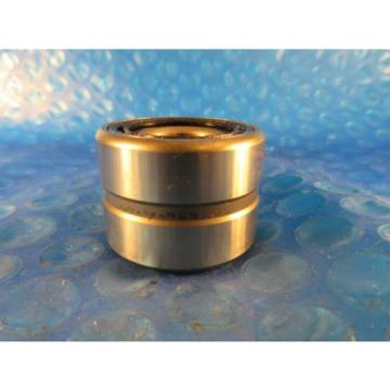 """McGill GR14-RSS with MI10 Sleeve, Center-Guided Needle Roller Bearing ; 7/8"""" ID"""
