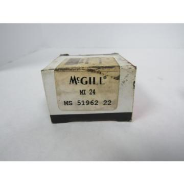 MCGILL PRECISION INNER RACE BEARING  MI 24