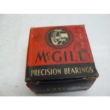 NEW MCGILL MR-26 ROLLER BEARING CAGED 1-5/8 X 2-3/16 X 1-1/4 INCH