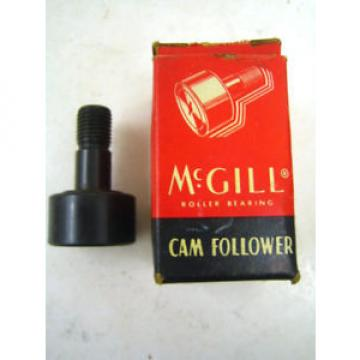 McGill CAM FOLLOWER CF-7/8 ROLLER BEARING
