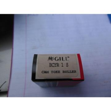 McGill BCYR 1 S cam yoke roller quantity 9
