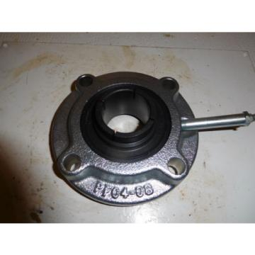 McGill PFC4-08 4 Bolt Flange Bearing 1-1/2""