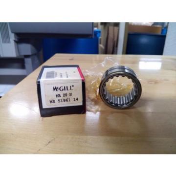 McGill Bearings #MR20N