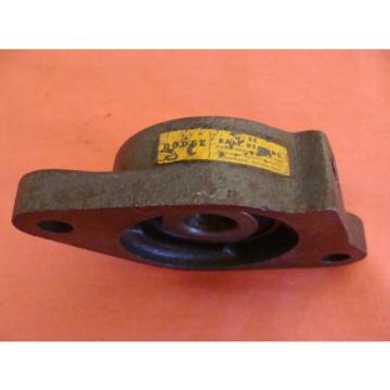 DODGE MCGILL 2 BOLT FLANGE MOUNTED BEARING SC-5/8