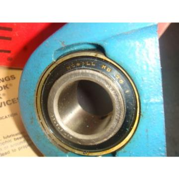 NEW MCGILL, PILLOW BLOCK BEARING, CL-25-1, CL251, NEW IN BOX