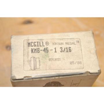 McGill Krown Regal KMB-45-1 3/16 Ball Bearing