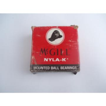 McGill four bolt Flange Bearing FC4-25-7/8