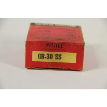 McGill GR-30 SS Needle Bearing