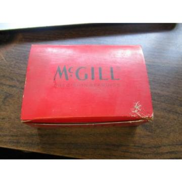 NEW MCGILL BOX OF 10 CAM YOKE ROLLER BEARINGS CCYR 3/4S