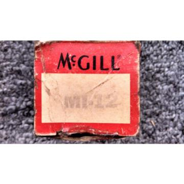 McGill MI-12 Bearing