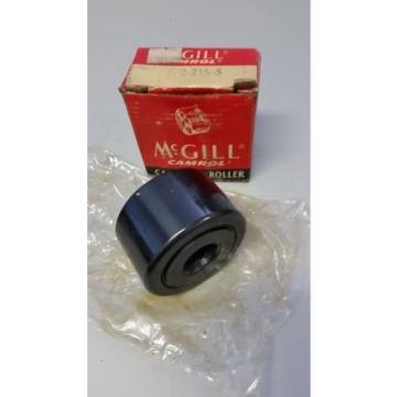 McGILL Bearings CYR-21/2-S CAM YOKE ROLLER