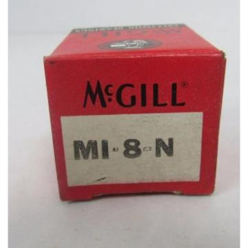 MCGILL* PRECISION BEARING MI-8-N