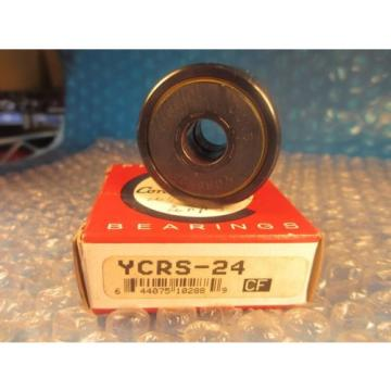 CONSOLIDATED YCRS24, YCRS-24, (=2 McGill CYR1 1/2S)