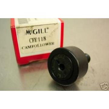 MCGILL CFE 1-1/8 CAMFOLLOWER NEW CONDITION IN BOX