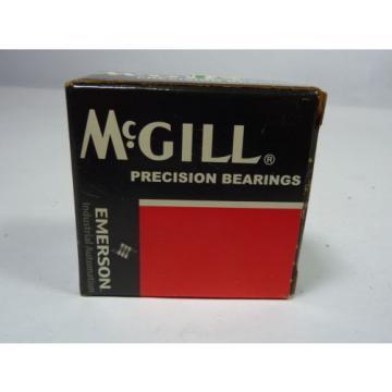 McGill SB-22205-W33-SS Single Roller Ball Bearing ! NEW !
