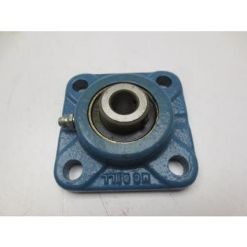 McGill F4-03 Flange Mount with MB 25-1/2 Ball Bearing Insert