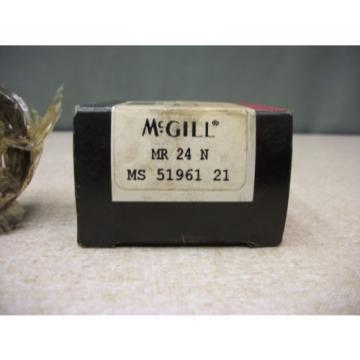 McGill MR 24 N / MS 51961 21