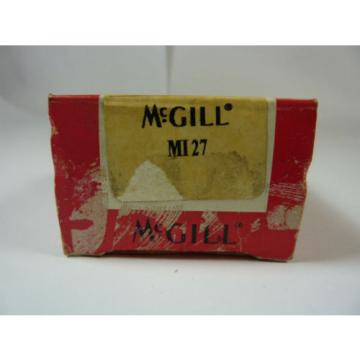 McGill MI27 Inner Race Bearing ! NEW !