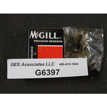 MCGILL PRECISION BEARINGS CF 1/2 SB Cam Follower