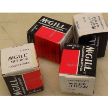 #137  >LOT of 4<  McGill  MCF-30-SB  >NEW<