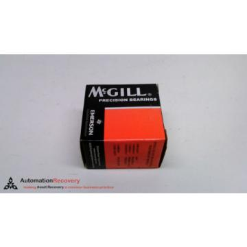 MCGILL MR28SS, PRECISION NEEDLE BEARING, STAINLESS STEEL, NEW #104883