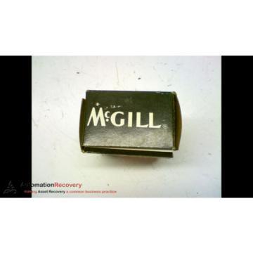 MCGILL GR 28 RSS BALL BEARING 1-3/4 INCH ID 2-5/16 INCH OD 1-1/4 WIDTH,  #162252